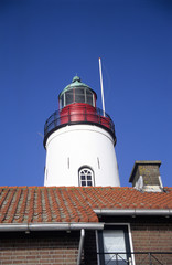 dutch lighthouse