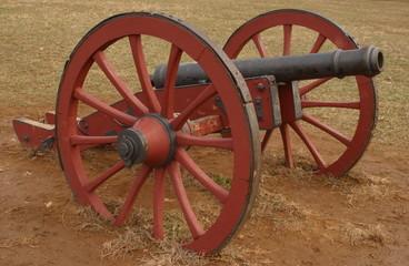 redan cannon