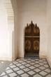 porte, palais de la bahia