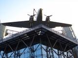Fototapete Technik - Symbol - Flugzeug