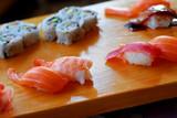 sushi 1 poster