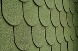 roof pattern poster