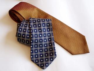 2 neckties