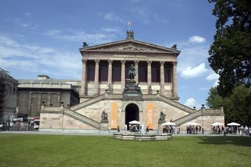 alte nationalgalerie berlin
