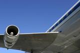 airliner detail poster