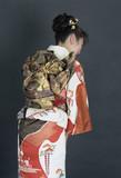 kimono five poster