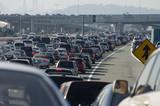 major traffic jam 2 poster