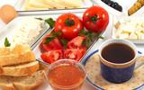 breakfast ready poster