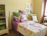 fairytale bedroom poster