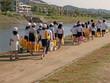 japanese children group
