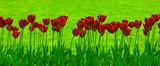 tulipe royale poster