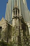 city church poster