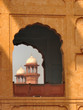 grand mosque, lahore