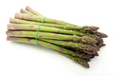 Fototapety bundle of asparagus