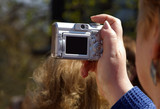 taking snapshot poster