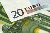billet euro poster