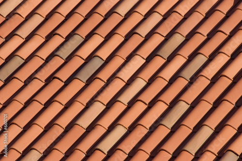 poster of roof top