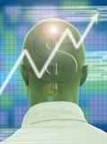 profitable brain poster