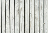 old wooden fence - perfect grunge background poster