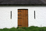 barn door poster