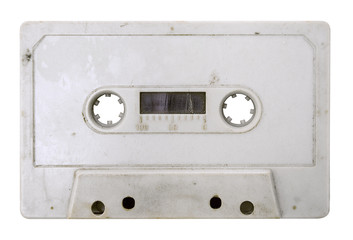 grungy tape w/ path