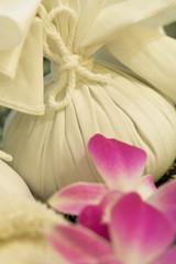 spa massage bags