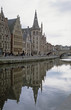 reflection of ghent