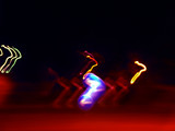 light in motion poster
