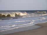 breaker waves poster