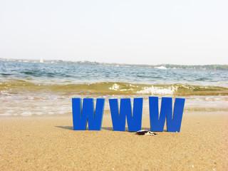 coastline www