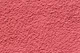 coral pink pebble dash poster