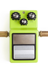 distortion efx pedal