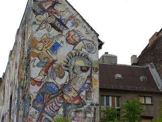 architektur & graffiti (2)
