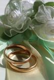 wedding rings - 2 poster