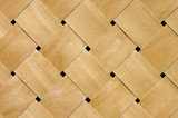plywood pattern poster