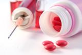 vitamin medicine poster