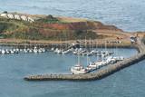 harbor poster
