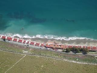 beach at gibraltar