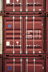 container color