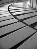 ceramic tiles pattern poster