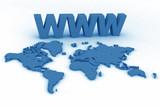 www world map globe 2