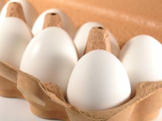 10 eggs in a box