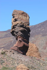 place at tenerife