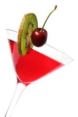 coctel de fruta