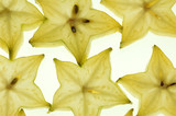 star fruit poster