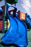 park equipment poster