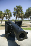 6 inch armstrong rifles at fort de soto