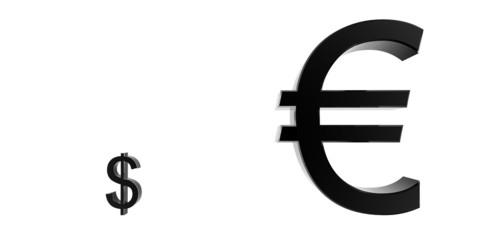 euro plus fort