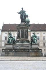 mythologie statue