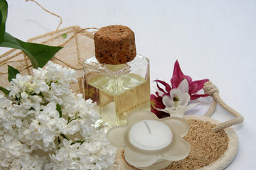 aromatherapy and relaxation